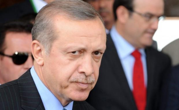 Скритите намерения на Ердоган