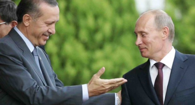 Какво Путин няма да получи от Ердоган