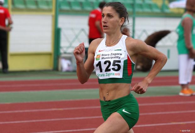 Официално! Силвия Дънекова си тръгва от игрите в Рио