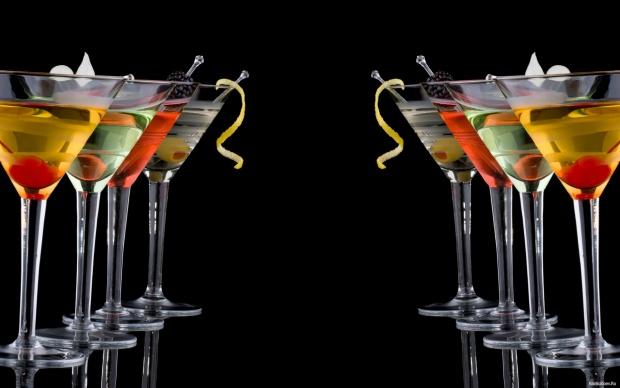 Топ 3 най-скъпи коктейли в света