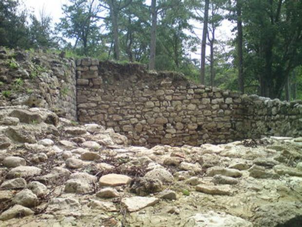Разкопките край Исперих продължат, откриха женски скелет в келтското селище