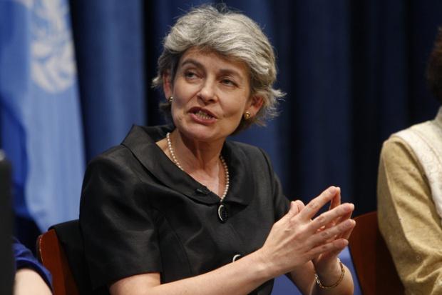Защо България би желала Ирина Бокова да бъде избрана за Генерален секретар на ООН?