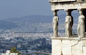 Европейски средиземноморски форум в Гърция