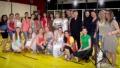 На Олимпиадата в Рио българските космически гласове изпълниха японския химн