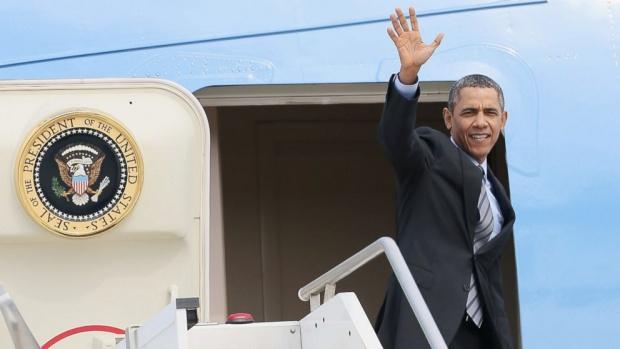 Лаос ще посрещне Барак Обама с милиони US бомби
