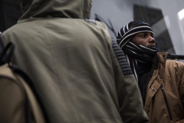 Бомба с часовников механизъм от завръщащи се в Европа джихадисти