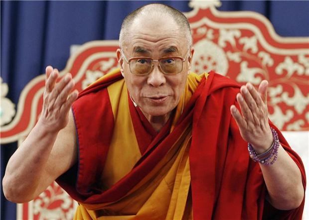 """Далай Лама е за преговори с """"Ислямска държава"""""""