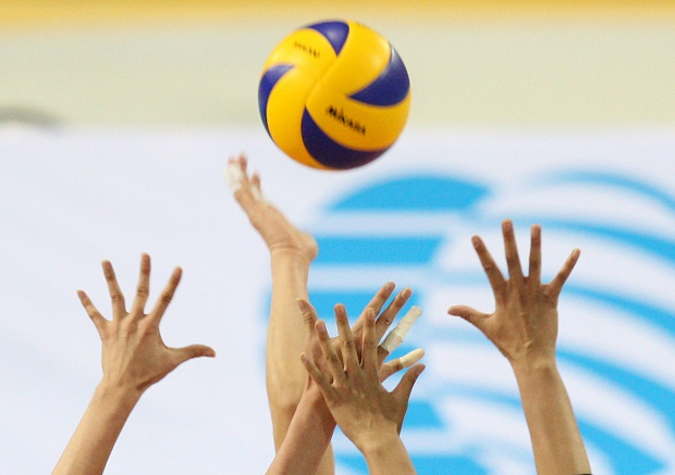 Резултат с изображение за волейбол