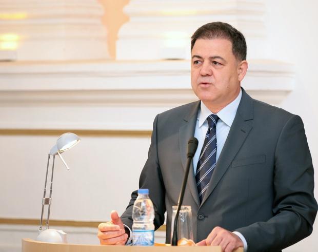 Министър Ненчев: Трябва да ускорим създаването на киберзащита