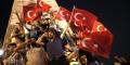 """""""Турция израства силна"""" след безсънието на 15-ти"""