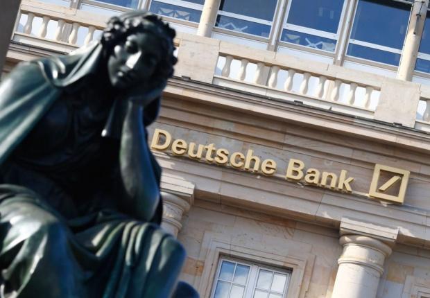 Deutsche Bank продава активи, търси помощ от държавата