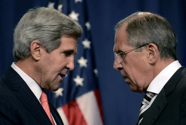 Какво правят руснаците? Какво е причината Русия да заплашва САЩ в Сирия2