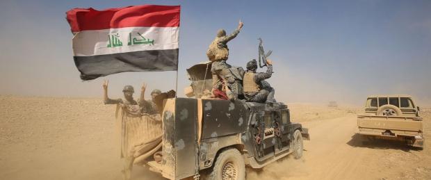 """Проф. Джеймс Гулвин:  Въпрос на време е териториалният """"халифат"""" на """"Ислямска държава"""" да не съществува повече"""