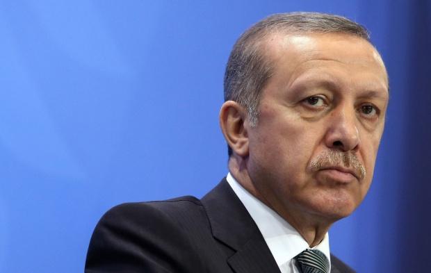 Дойче веле: Време е Западът да покаже на Ердоган, че така повече не може