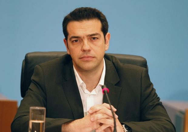 """""""Шпигел"""": Алексис Ципрас на кръстопът между избирателите и изискванията на ЕС"""