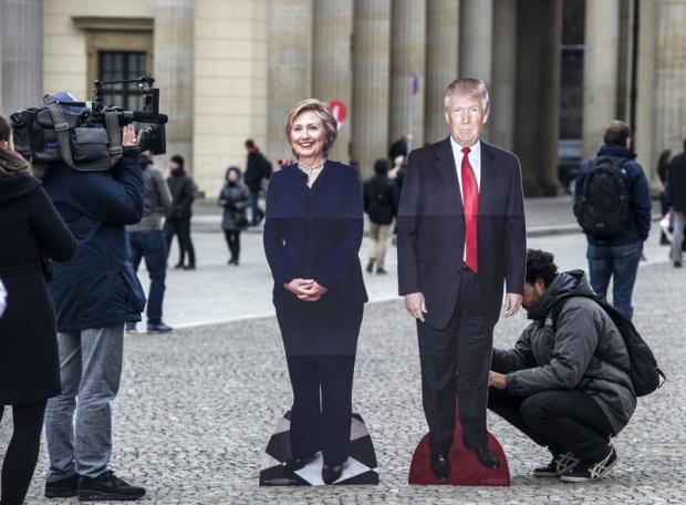 """""""Индипендънт"""": Шансът демократите да успеят на изборите е 53% - не много комфортна граница"""