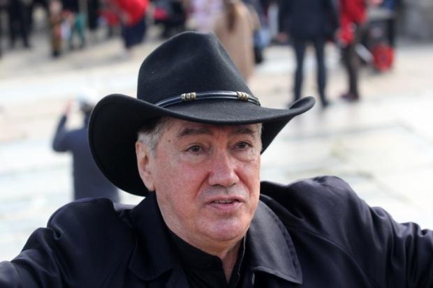 Вземаме си последно сбогом с певеца и композитор Бисер Риков