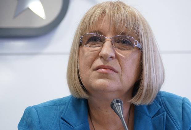 Цачева: След анализ в ГЕРБ и ПГ съм готова да подам оставка