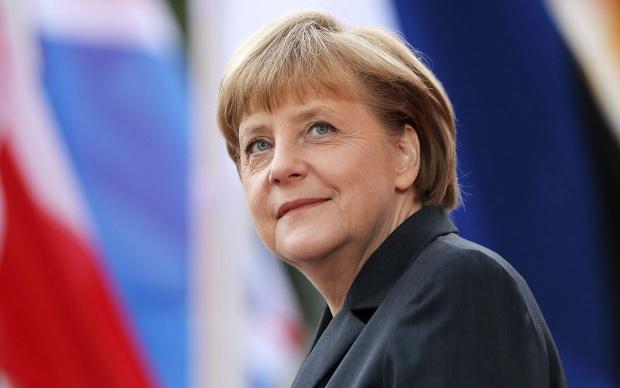 """""""Ройтерс"""": Победата на Тръмп предизвика най-болезнен шок в Германия на Меркел"""