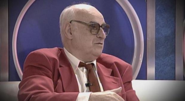 На 76 години почина режисьорът Вълчан Вълчанов