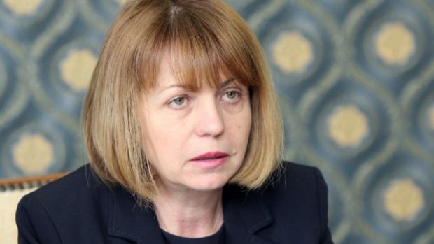 Фандъкова: Силви Вартан е един от най-големите индивидуални дарители на София