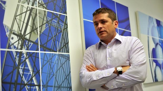 Стефан Бумов: През 2020 г. аутсорсинг компаниите ще генерират 6% от БВП на България