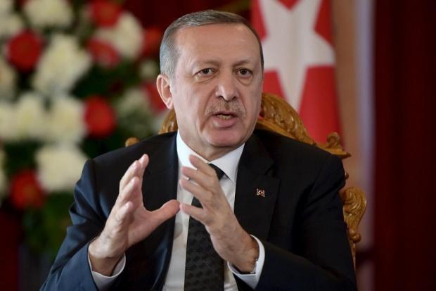 """""""Независимая газета"""": Има ли Ердоган властта да промени съвременните граници на Турция?"""