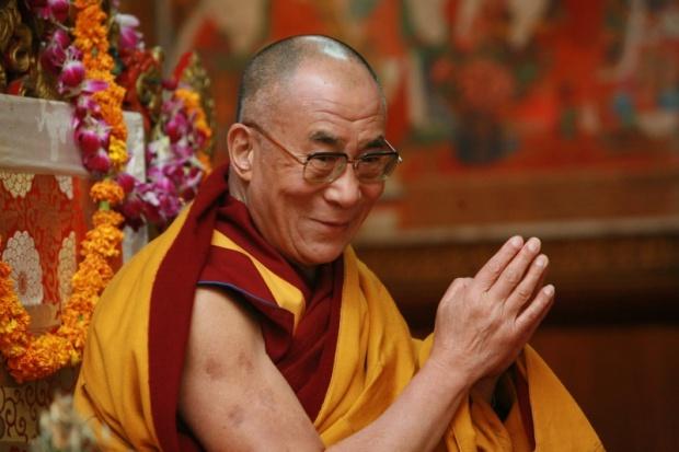 Далай Лама: Нямам притеснения за избирането на Тръмп за президент