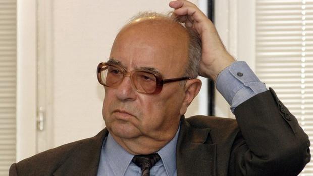 Почина Велко Вълканов - почетен председател на БАС