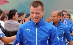 Топузаков: Няма да вадя футболисти ако няма добри заместници