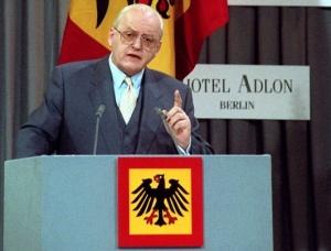 На 82 години почина експрезидента на Германия Роман Херцог