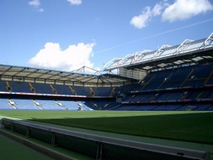 """Челси"" разширява стадиона с 20 000 места"