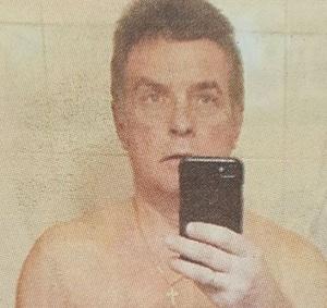 Прокуратурата се самосезира за голите снимки на Александров