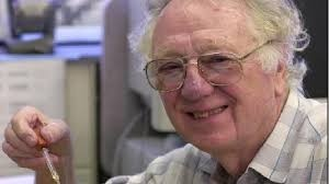 На 91 години почина нобеловият лауреат по медицина Оливър Смитис