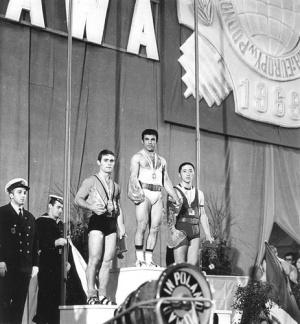 След дълго боледуване почина първият еврошампион в щангите Атанас Киров