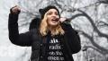 Мадона иска революция: Много мислех да взривя в Белия дом