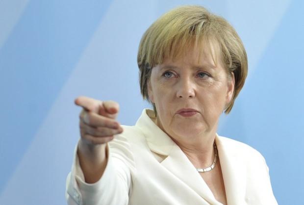 Ролята на Берлин за 2017-та - посредник и преговарящ