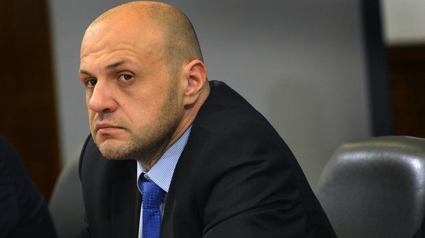 Дончев: Дебатът за ТОЛ системата е изчерпан