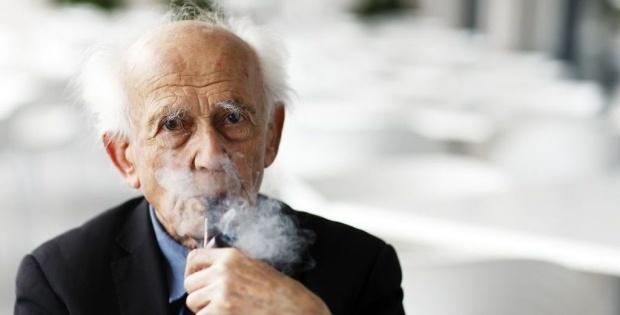 На 91 години почина британският социолог Зигмунт Бауман