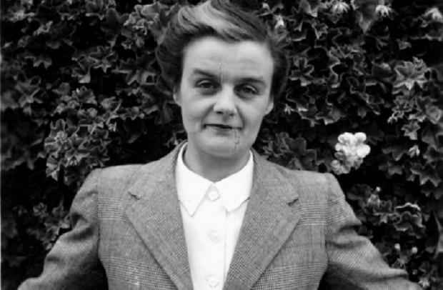 Почина жената съобщила първа за началото на Втората световна война
