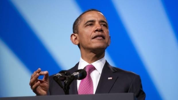 Обама изнесе последната си реч като президент в Чикаго