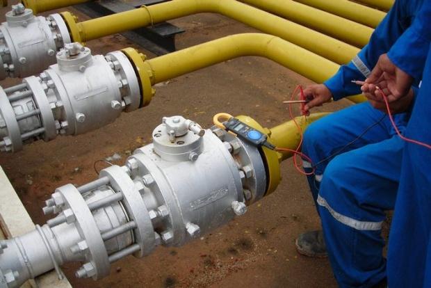 2,1%-ов ръст в потреблението на руски газ у нас за 2016-та