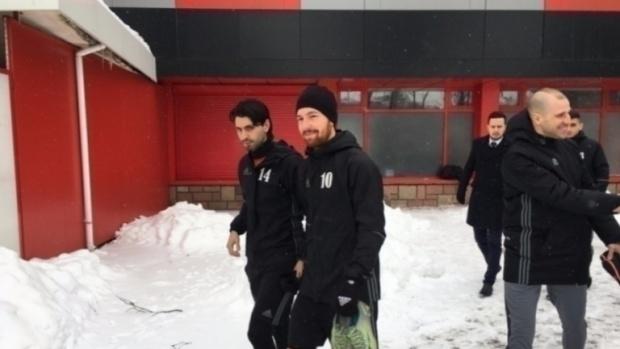 ЦСКА ще лагерува на толо в Испания