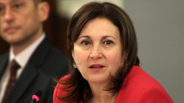 Бъчварова: Спецоперацията срещу битовата престъпност ще продължи 3 месеца