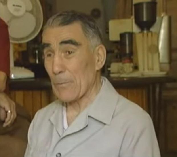 На 87-годишна възраст почина Борис Георгиев - първият български олимпийски медалист