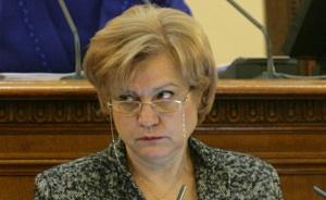 Менда Стоянова: От ПФ обещават по-високи пенсии, защото знаят, че няма да управляват в следващото НС