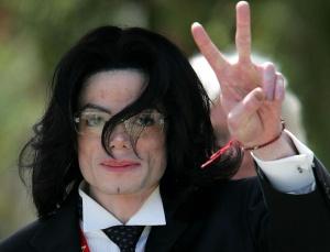 Албум на Майкъл Джексън чупи рекорди в Щатите