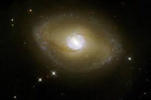 Учени от НАСА откриха тъмна материя в галактиката Андромеда