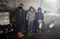 Арестуваха французин блудствал с момчета бежанци