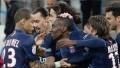 """Лесна победа за ПСЖ на """"Стад Велодром"""", разби Марскилия за крайното 5:1"""